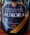 Aurora pinot brut 010