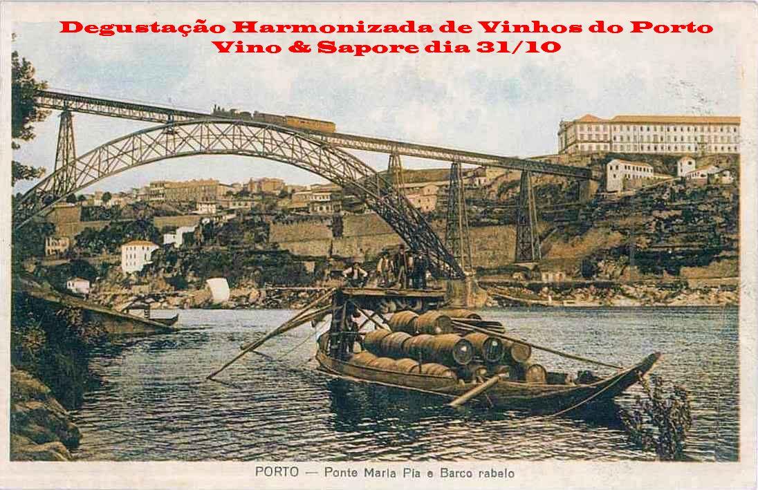 Chamada Vinhos do Porto 31-10-2013