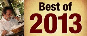 JFC Best of 2013