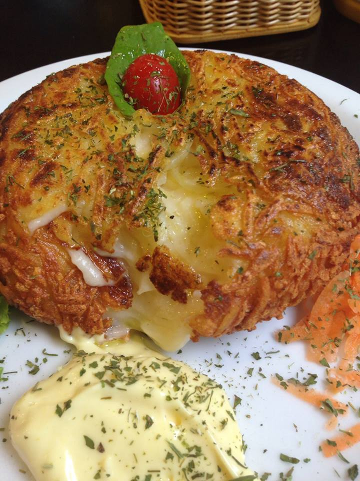 Rejane - Batatas