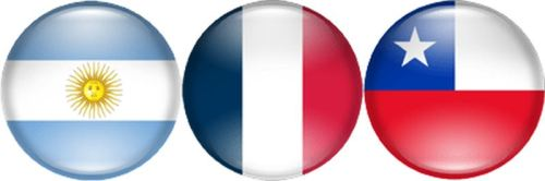 Clipboard Flag Buttons 1