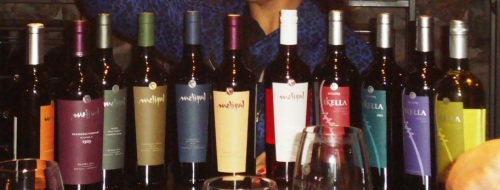 Melipal Vinhos